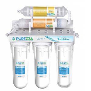 فلتر مياه 5 مراحل تايواني بدون خزان