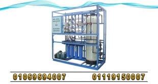 تكلفة إنشاء محطة تنقية المياه، وكيفية تنقيه محطه المياه